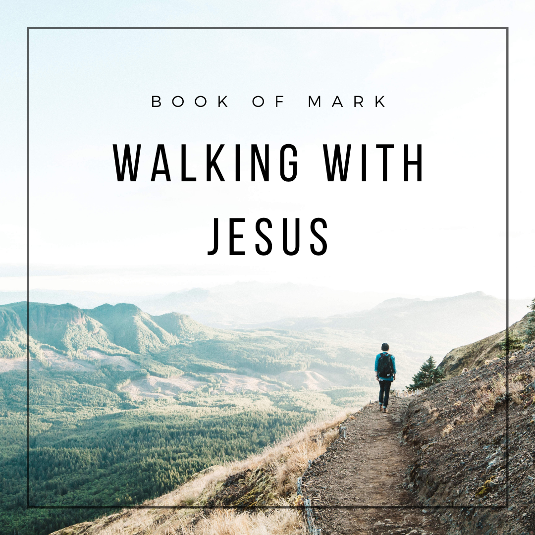 [ Mark 1:40-45 ] Jesus Makes Me Clean