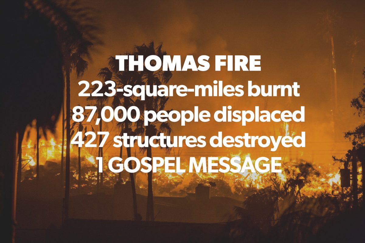 Thomas Fire Family Chat